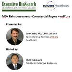 Leadership Series Webinar - MDx Reimbursement - eviCore - Commercial Payer Strategies
