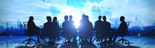 Executive Bio Search Leadership Series Webinars