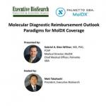 Leadership Series Webinar with Gabe Bien-Willner, Medical Director, MolDX